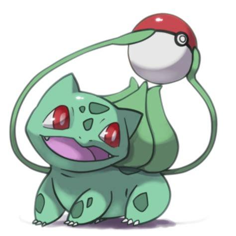 bulbasaur images pokemon images