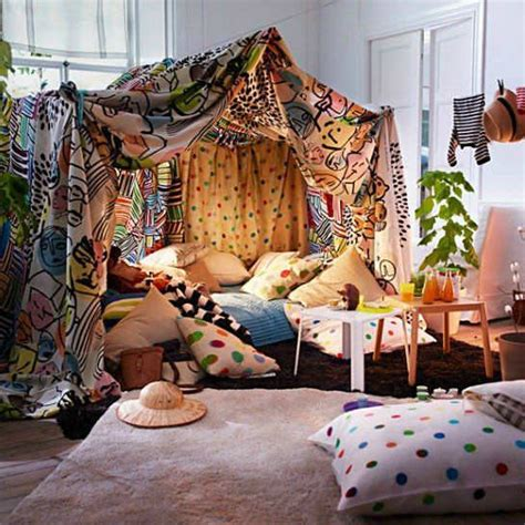 fun den ideas for kids and adults 10 sleepover set ups tinyme blog