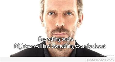 house quotes image dr house new