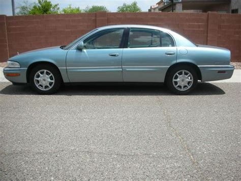 find used 2003 buick park avenue in arizona