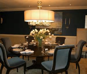 choosing modern dining room sets
