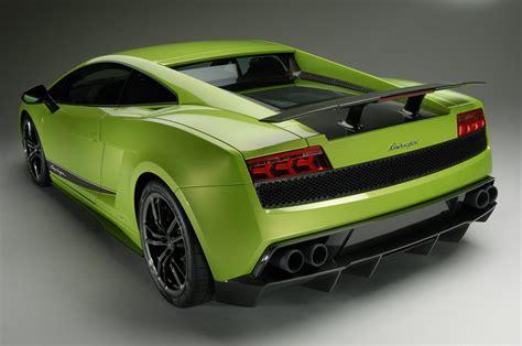 2012 Lamborghini Superleggera 2011 2012 Lamborghini Gallardo Lp 570 4 Superleggera