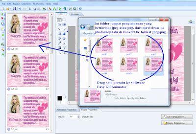 membuat kartu ucapan menarik tutorial membuat kartu ucapan valentine lebih menarik