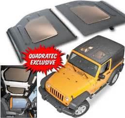 quadratecs jeetop s are modified mopar hardtop panels