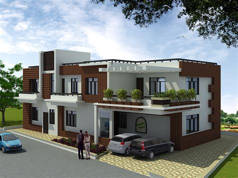 3d architectural rendering outsourcing company