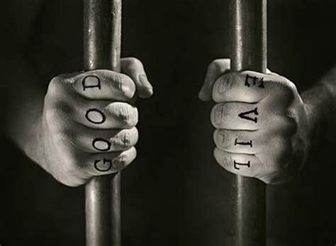 prison tattoos lovetoknow