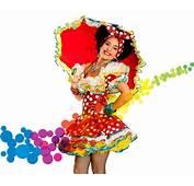 Reina Promociona Carnaval De Barranquilla En NY  Nueva
