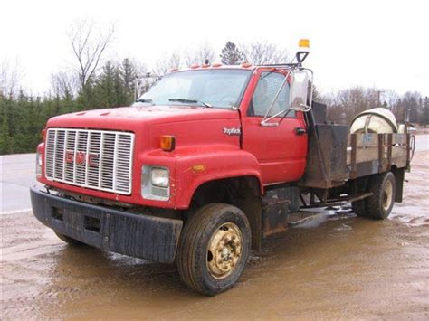used gmc for sale used 1991 gmc topkick for sale 1053