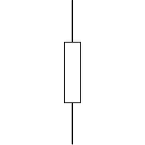 resistor symbol circuit resistor clipart cliparts of resistor free wmf eps emf svg png gif formats