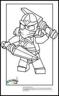 ninjago coloring free coloring pages of ninjago team