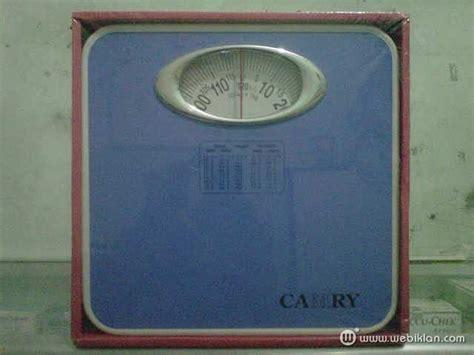Timbangan Badan Camry jual timbangan badan merk camry br 9015 murah jatindo alkes web iklan