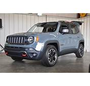 2015 Jeep Renegade Archives  The Truth About Cars