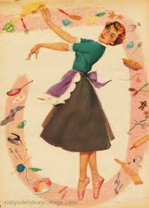 50s housewife occupation 1960 housewife envisioning the american dream