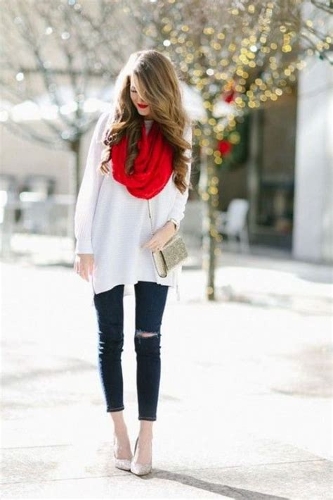 cute christmas casual outfits  trendy girls