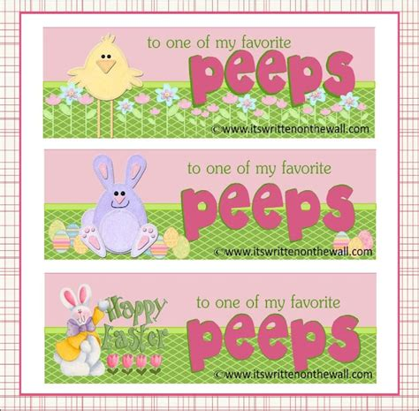 18 best images about easter on pinterest 13 year olds 17 best images about peeps on pinterest crafts peeps