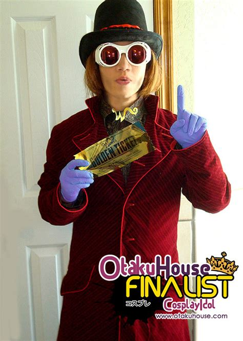 crispin glover charlie and the chocolate factory paul snyder otaku house