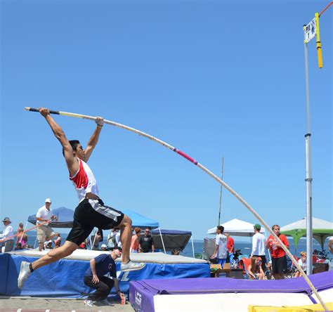 pole vault vu on take polevaultplus