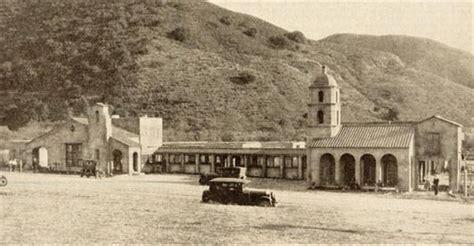 motel inn on december 12 1925 the quot motel inn quot the motel in