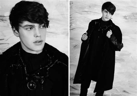 jakecooper damonbakerexclusive here come the boys part i by damon baker for the fashionisto