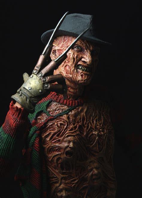 His Your Nightmare 3 nightmare on elm st 3 freddy krueger painted the toyark