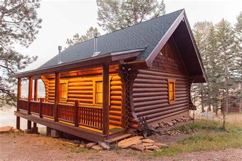 cabin kits mexico customizable log cabin kit the casita colorado and mexico