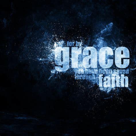 by faith grace by faith by kevron2001 on deviantart