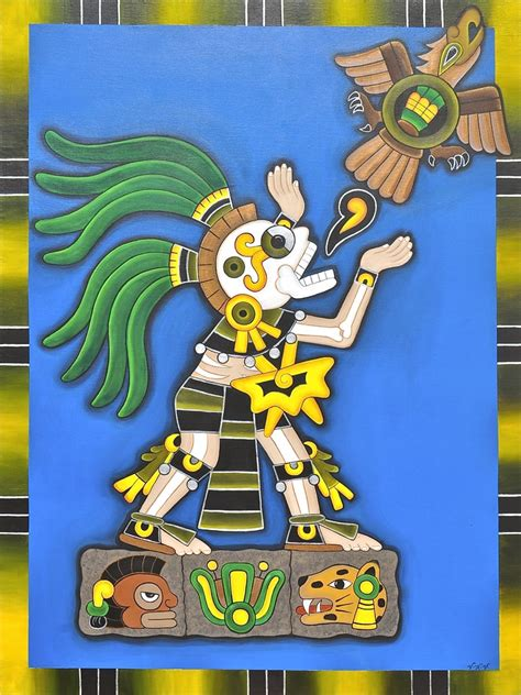 miquiztli art  xicana artist veronica xochitl valadez