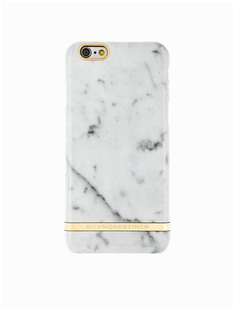 Lumee Grey shoppa marble iphone 6 6s hos nelly
