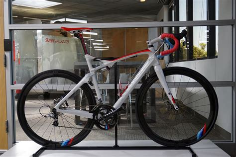 Shock Tabung Fast Bikes Specialized Concept Museum Tour Part 1 Fast Bikes