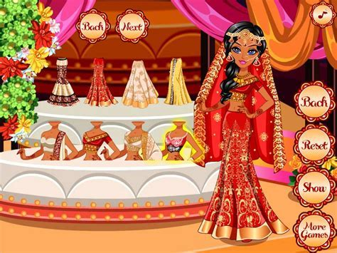indian wedding game dress up for Android   APK Download
