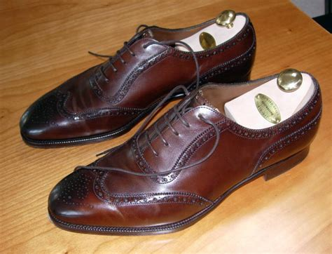 brogues boots brogue shoe