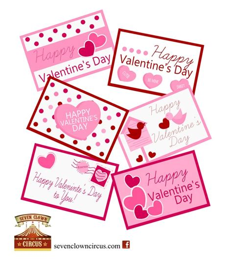 valentines card greetings for teachers 20 printables for at school