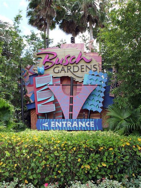 Buch Gardens by Busch Gardens Named A Top Theme Park By Tripadvisor