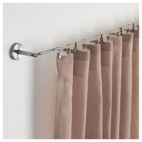 stainless steel shower curtain 25 best ideas about curtain wire on pinterest wooden