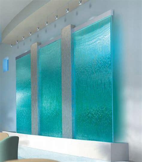 Water Wall Interior water walls interior design indoor water features
