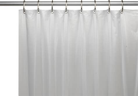 extra wide shower curtain liner 92 extra wide 5 gauge vinyl liner w metal grommets
