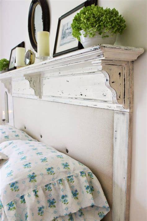 Headboard Shelf Ideas by 17 Cool Diy Headboard Ideas To Upgrade Your Bedroom Homelovr