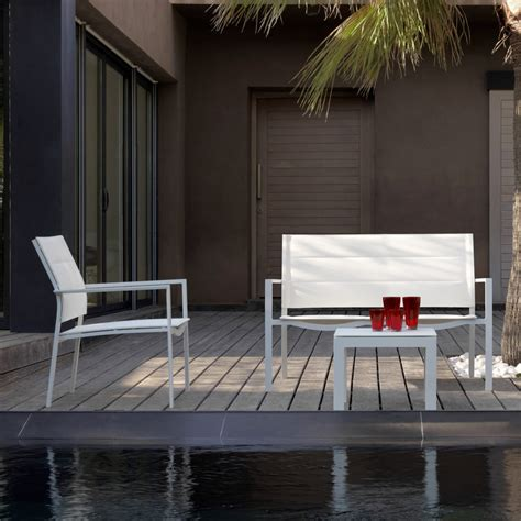 divano giardino divano da giardino moderno touch by talenti