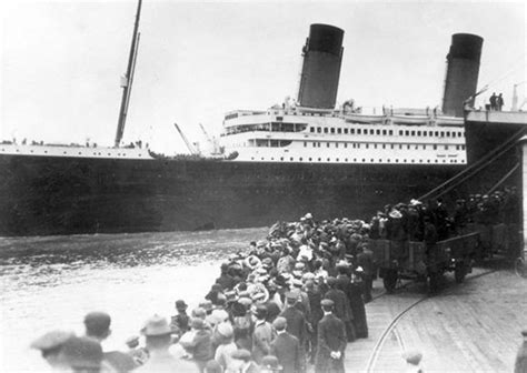 imagenes increibles del titanic revelan im 225 genes in 233 ditas del titanic cubadebate
