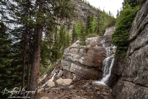 the hike house hiking information and tips for lake agnes tea house trail banffandbeyond
