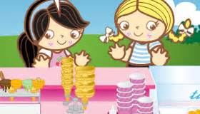 jeux de cuisine de glace d 233 fi gla glac 233 jeu de glace jeux 2 cuisine