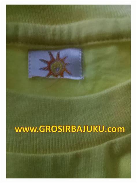 Kaos Anak 3 4th by Lelangan Kaos M Rp 12 000 15 Nov Grosir Baju Murah
