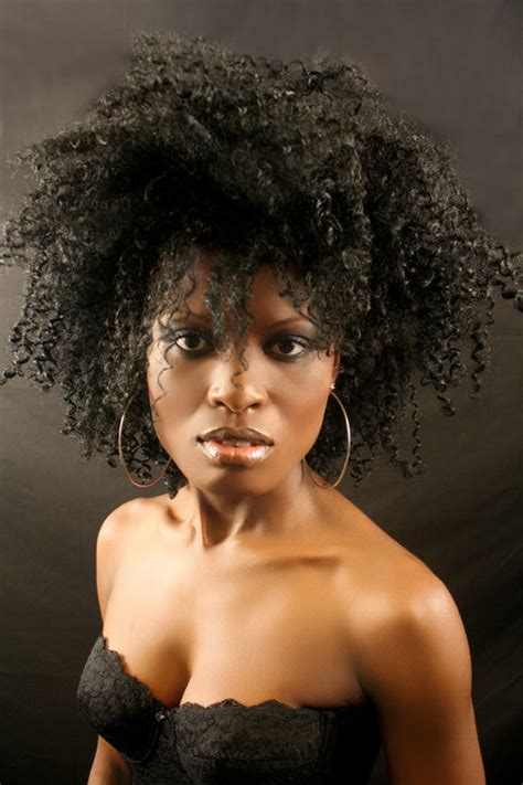 All Natural Hairstyles Black Hair | all natural hairstyle pictures thirstyroots com black