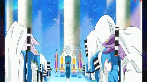 anoboy dragon ball super 110 dragon ball super episodes 110 150 nex arc the god of