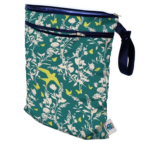 Planet Wise Wetdry April Flowers Planet Wise Bag Planet Wise Bag Canada