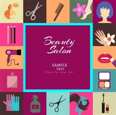 design banner kosmetik desain banner salon kecantikan the best banner 2017