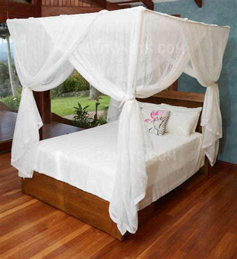 mosquito net queen size box shape queen bed net and
