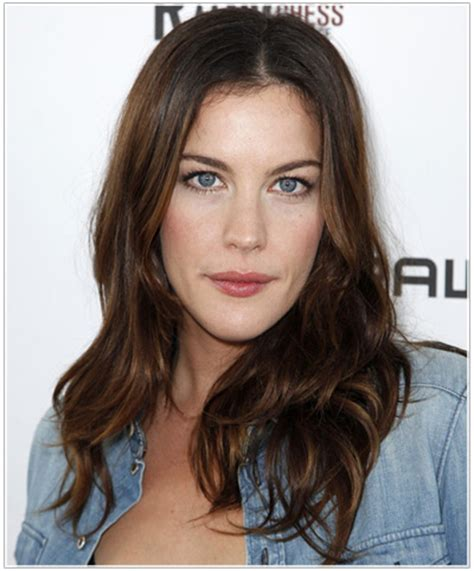 liv tyler hairstyles for narrow face shapes liv tyler hairstyles for narrow face shapes