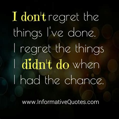 living a rich the no regrets guide to building and spending wealth books dont regrets quotes quotesgram