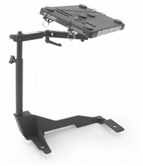 computer swing arm table truck laptop desks laptop computer mounts
